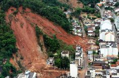 Natural disasters of From the earthquake & tsunami in Japan to the largest recorded tornado outbreak in history - slide 1 - NY Daily News Earthquake And Tsunami, Tropical, Weird World, Natural Disasters, Amazing Nature, Mother Nature, Japan, Island, History