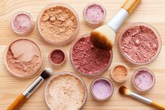 Global Mineral Cosmetics Market Research Report - Radiant Insights What Are Minerals, Diy Natural Beauty Recipes, Homemade Beauty, Eco Friendly Makeup, Cosmetics Market, Makeup Mistakes, Mineral Cosmetics, Types Of Makeup, Makeup Samples