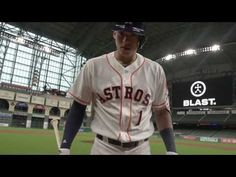 d80bd3be7283 Baseball - Carlos Correa Commercial (old)
