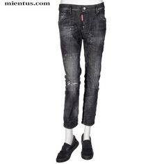 DSQUARED2 Jeans Cool Girl Outrage