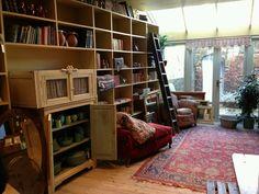 Closet & Botts' new shop!