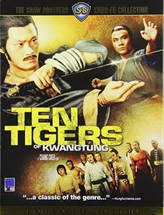 Ten Tigers of Kwangtung