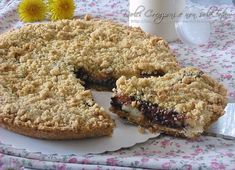 Torta sbrisolona crema e nutella01