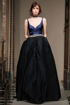 Luisa Beccaria | Fall 2014 Ready-to-Wear Collection | Style.com