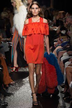 Sonia Rykiel Spring 2016 Ready-to-Wear Fashion Show - Vera Van Erp (Next)