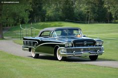 1958 Buick Series 700 Limited Image