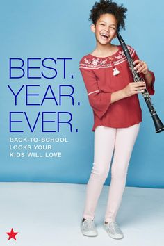 Shopping for back-to-school outfits for your kids? Macy's has all the musthaves like fashionable tops, jeans, sneakers and more! Head to macys.com now and arm your kids with everything they need to make this the best year ever.