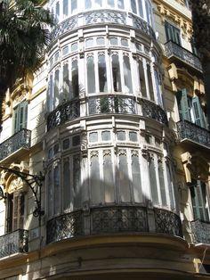 Malaga Am Meer, Malaga, Pisa, Tower, Building, Travel, Cordoba, Andalusia, Vacation Places