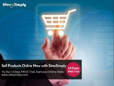Sell Products online. Tips to build #ecommercestore. It's now easy to build #shoppingcart store with various features.