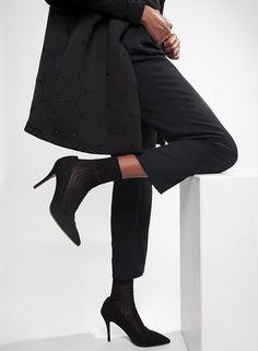 aldo shoes photoshoot studio