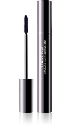 Respectissime  Mascara multi-dimensions packshot from Respectissime, by La Roche-Posay