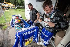 Yamaha Racing FB