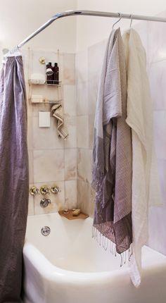 Diy: Refinishing A Bathtub