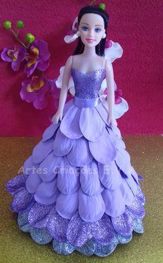 boneca vestida de eva - Pesquisa Google