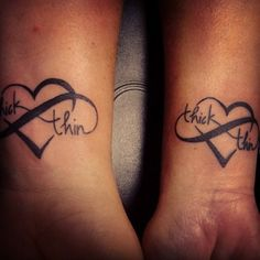 best friends tattoos 56