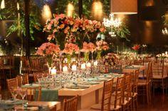 Que mesa linda!!!