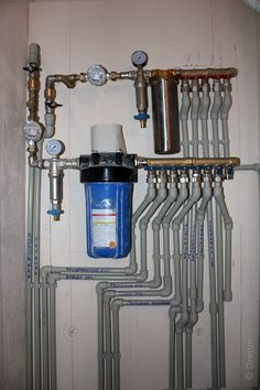 44 Arduino Controller, Bidet, Powder Room, Plumbing, Shower, Bath