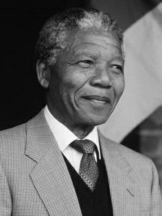 Nelson Mandela is one of those rare souls whose life has impacted positively the whole world!!!