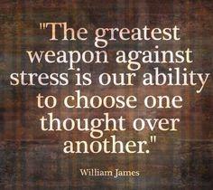 - William James