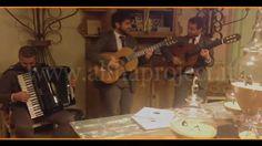 ALMA PROJECT @ Desinare - Barthel - Guitar Duo & Accordion - Tico Tico http://www.ugopiccini.it - http://www.desinare.it