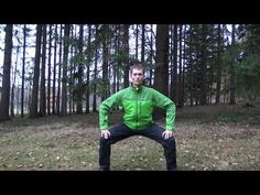 Motorcycle Jacket, Exercise, Youtube, Ejercicio, Exercises, Workouts, Physical Exercise, Biker Jackets, Work Outs