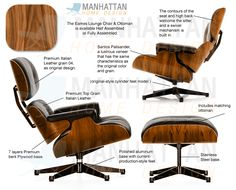white eames lounge chair replica beige accent chairs with arms 467 best ottoman images in 2019 classic black base