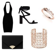 """Untitled #7"" by maria-daria-i on Polyvore featuring MICHAEL Michael Kors and Co.Ro"