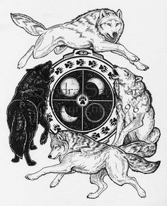 wiccan coloring pages | Open Run Color Edition below