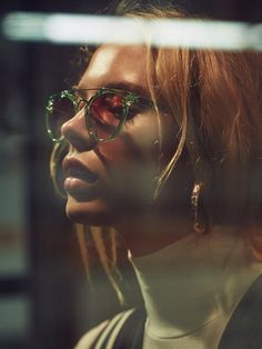 Love Is Blind Aviator at Free People Clothing Boutique