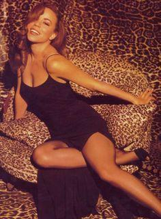 Mariah Carey | The Coveteur