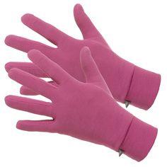 Odlo gloves warm roze dames bij Hardloopaanbiedingen.nl #Odlo #hardlopen