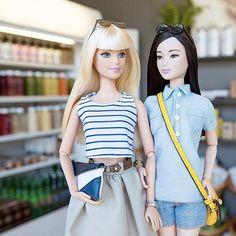 BarbieStyle Instagram | POPSUGAR Fashion