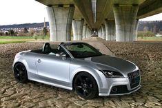 Dlouhodobý i krátkodobý pronájem Audi TT Kabriolet   OneTwoGo Audi Tt, Bmw
