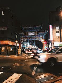 VSCO - constanzacaiceo    Chinatown, Philadelphia.