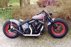 HarleyJoin the bobber inspiration forum! #harleydavidsonbobbersratbikes