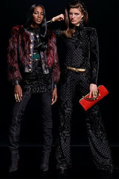 Every Single Piece From The Balmain x H&M Collab #refinery29 http://www.refinery29.com/2015/10/95805/balmain-hm-collaboration-lookbook#slide-14 ...