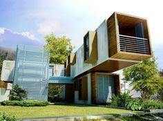 Man möchte ein Traumhaus bauen und in diesem das Leben genießen. Auf der anderen Seite wird der Trend, sparsamer zu wohnen, immer stärker. Die Zahl der Bewohner unseres
