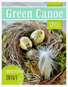 cafenoHut: Bugün Bunu Sevdim  / Today Liked This - Green Cano...