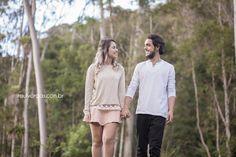 Ensaio fotográfico Casal - Bianca Wallace - Raul Vargas
