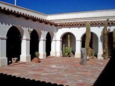 Museo Pío Pablo Díaz, Cachi - Salta Spanish, Wanderlust, Mansions, House Styles, Home Decor, Salta, Museums, Decoration Home, Manor Houses