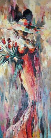 Kai Fine Art: Elena Filatov...