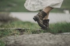 A Romantic Scottish Elopement With A Handfasting and Gaelic Blessing Madison Montgomery, Gaelic Blessing, Scottish Elopement, Talia, Boho Chic, Miss Peregrines Home For Peculiar, The Ancient Magus Bride, Peculiar Children, Irish Cottage
