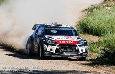 Coates Hire Rally Austrália 10/13 Set