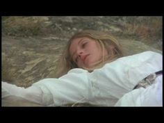 Someone took footage from Picnic at Hanging Rock and mixed it with Slowdive to create something new and cool!