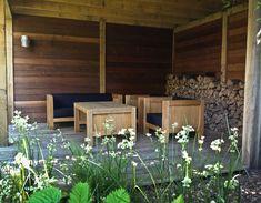 Kleine tuin voorbeelden | TuinTuin