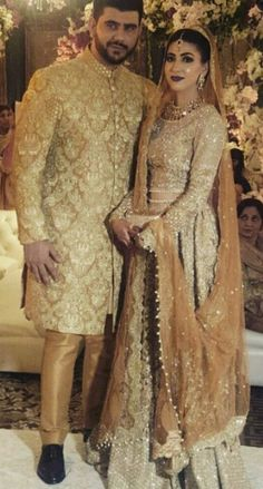 700b2feb9f Pakistani couple. Amber Koonce · Pakistani Men/Women & Wedding Dresses