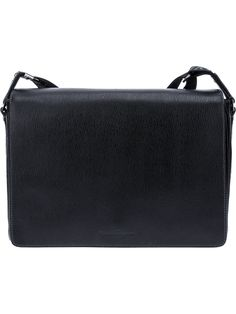 Salvatore Ferragamo 'Revival' Messenger Bag - Stefania Mode - farfetch.com