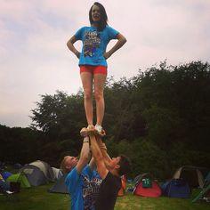 Summerstuntfest 2013~my First stuntfest-it was already horny <3