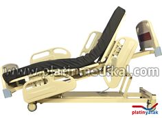 hospital beds koltuk tipi hasta karyolası www.platinmedikal.com