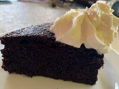 Lækker LCHF/KETO chokoladekage Springform 20 Cm, Lchf, Keto, Foodies, Low Carb, Desserts, Baking Soda, Tailgate Desserts, Deserts